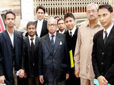 Meet The Ex-Prime Khaleda Zia